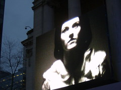 2010 VANCOUVER WINTER OLYMPIC GAMES | VIDEO INSTALLATION @ VAG 2