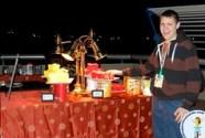 Celebrate Volunteers dinner