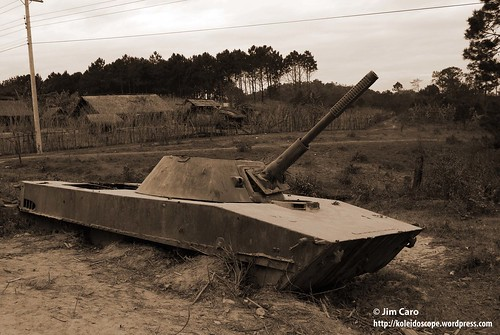 War junk