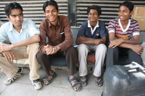 Mission Delhi - Muhammad Waseem, Near Barakhamba