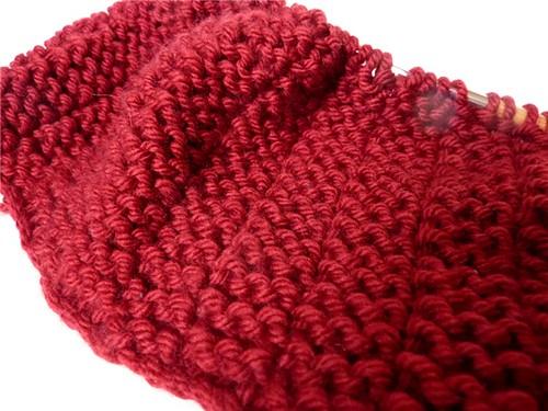 db chunky knit