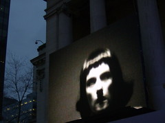 2010 VANCOUVER WINTER OLYMPIC GAMES | VIDEO INSTALLATION @ VAG 3