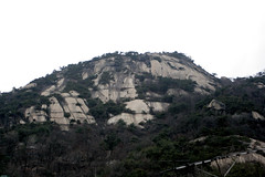 inwang mountain