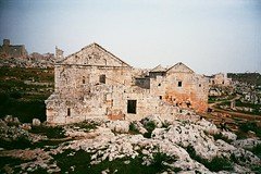 Sarjella Byzantine Era Remnants