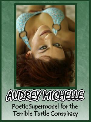 AUDREY MICHELLE
