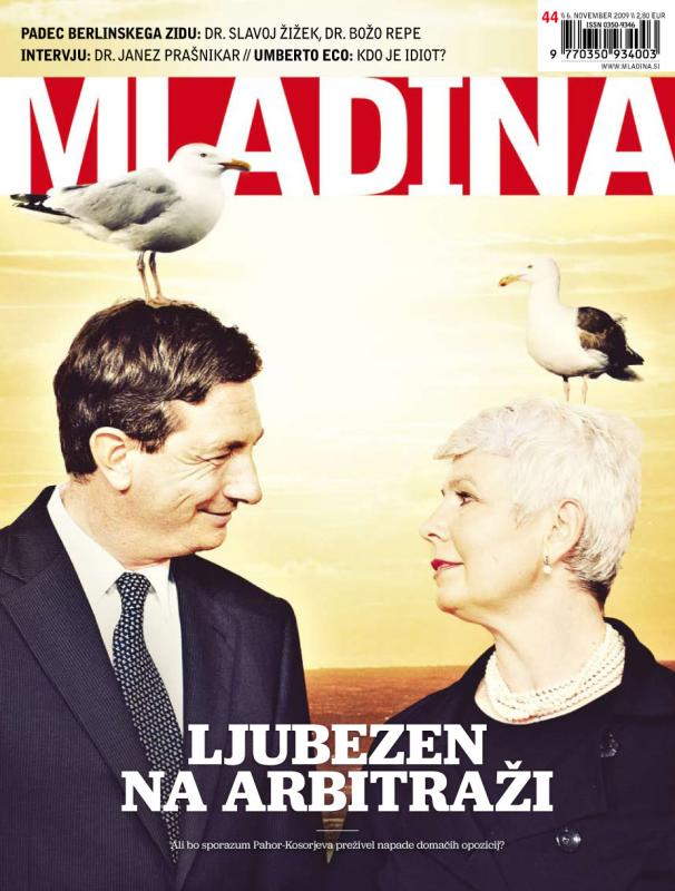 Mladina 44/2009