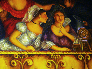 Theater Mural #9