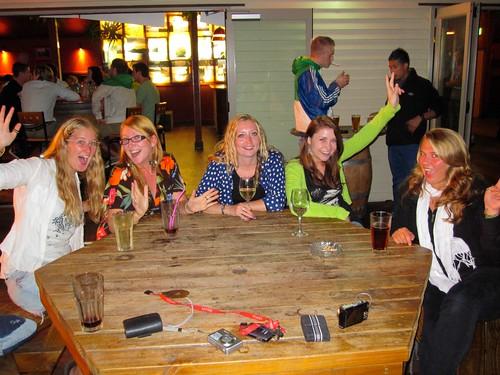 Lava Bar Farewell