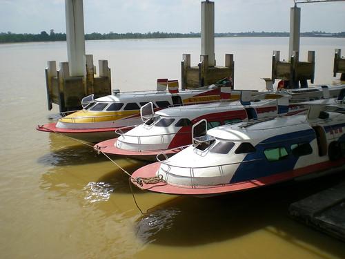 Sibu Express 1