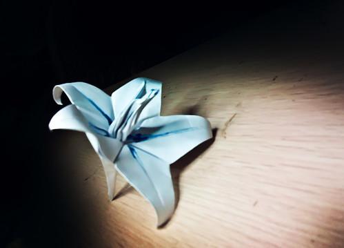 azalea_origami