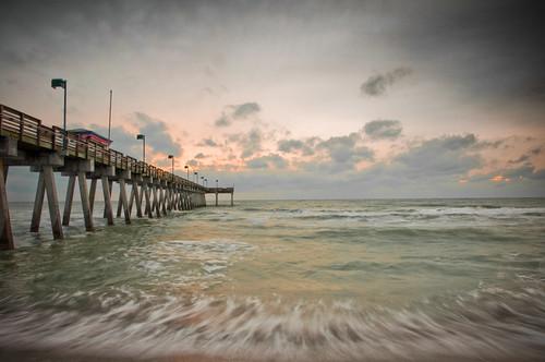 Venice Fishing Pier, FL