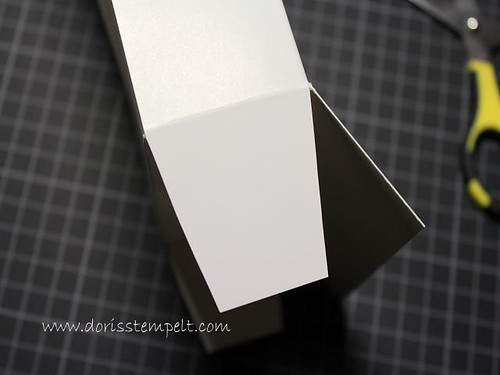 Schachtel Laschen