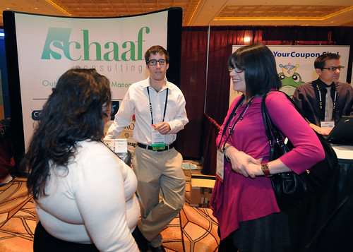 Schaaf Consulting at Affiliate Summit West 2010