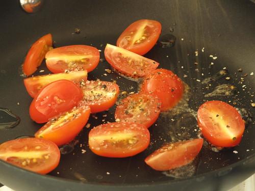 Farmers' Market Cherry Tomatoes