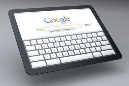 googlepad