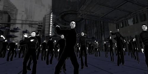 Metropolis in SL