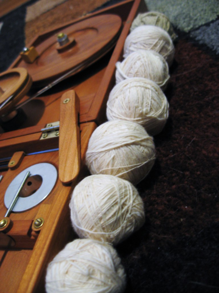 charkha spun cotton