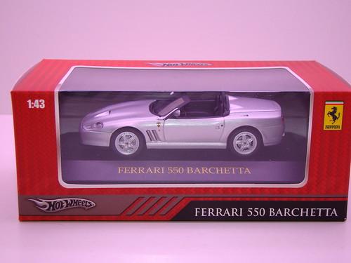 hws ferrari 550 barchetta (1)