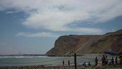 Playa ariqueña