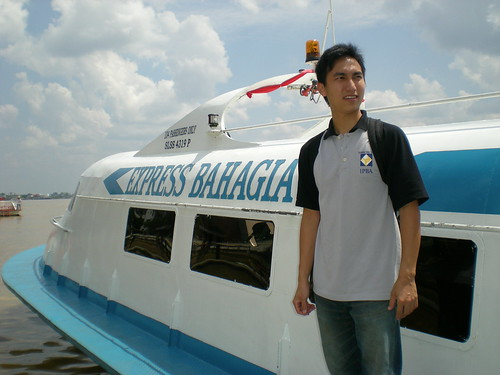 Sibu Express 3