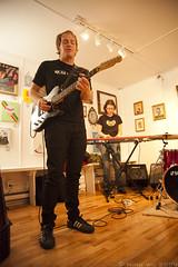 Parlour Steps @ Bands Undone