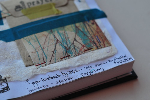 soujournal page detail