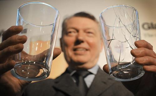 Britain Pint Glass