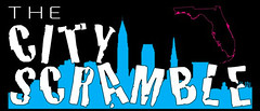 The City Scramble