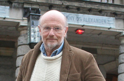 Kjetil Bang-Hansen