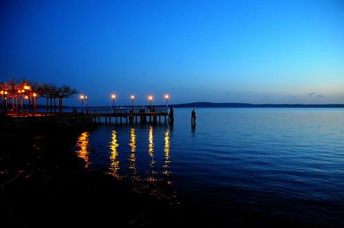 Invented Lake #1