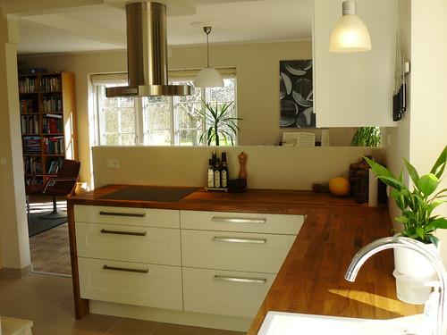 Kitchen Renovation - Check!