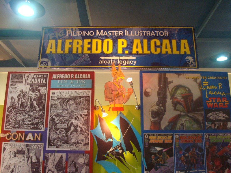 2011 Philippine Toys, Hobbies and Collectibles Convention Day 1 Event Report