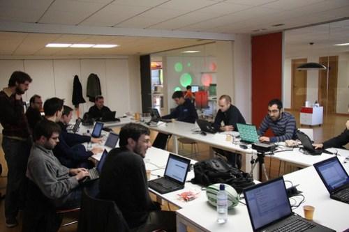 WebKitGTK+ Hackfest 2009