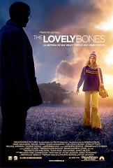 The lovely bones cartel película