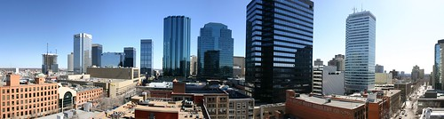 Downtown Panoramic
