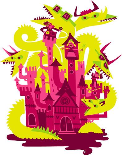 hey kids! / castle