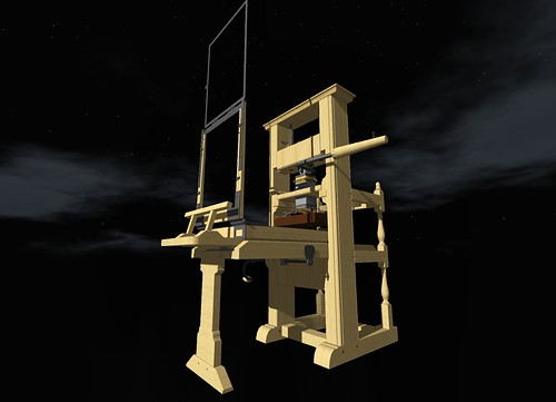 The Virtual Printing Press