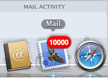My Email hit 10K too!