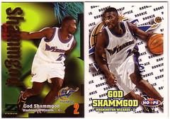God Shammgod