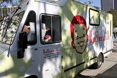ButterMilk Truck at LA Street Food Fest