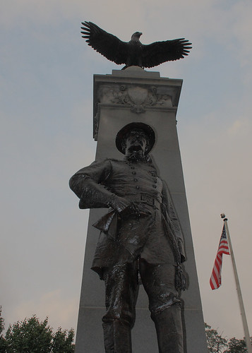 Port Chester, NY Civil War