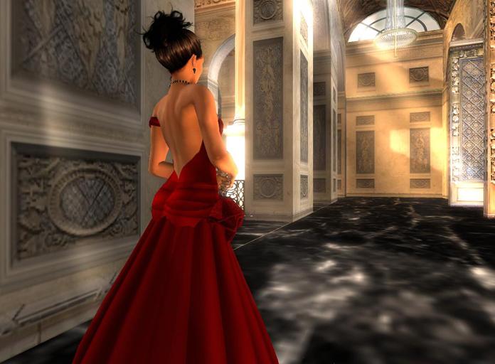 Victoria Scarlet 03