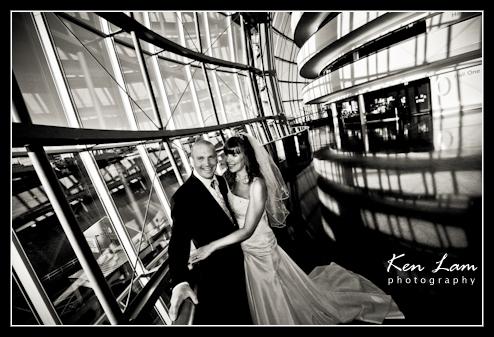 Martin & Jackie - Wedding at the Sage,Gateshead