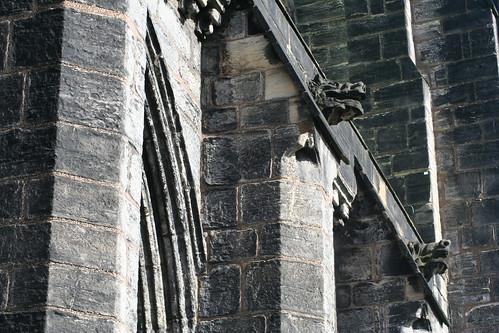 20090920 Glasgow 08 Glasgow Cathedral 48