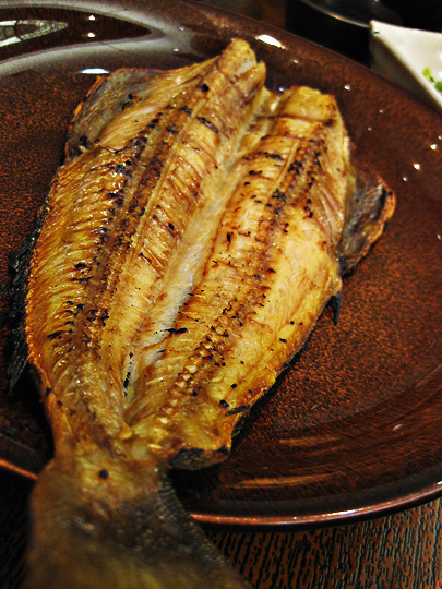 grilledmackerel