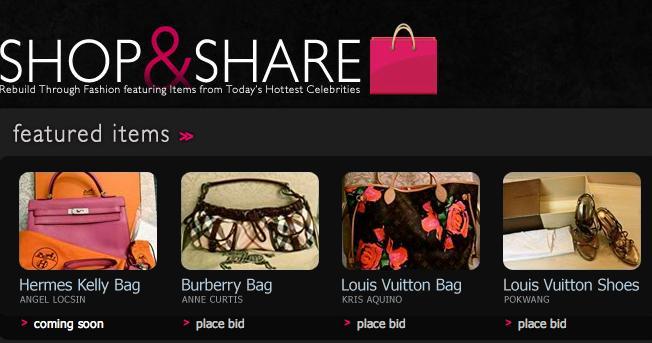 Shop&Share