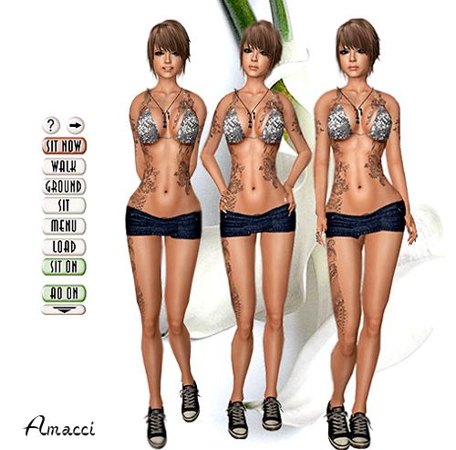 Pose Fair 2010: AMACCI