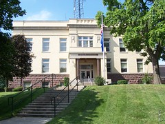 Marquette County Courthouse