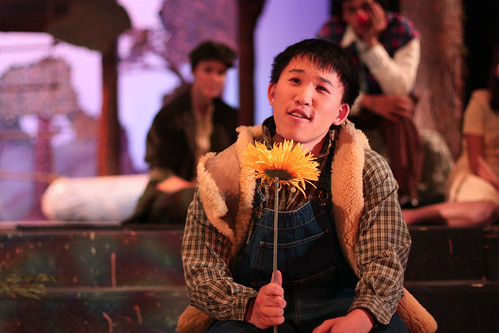 As You Like It-1