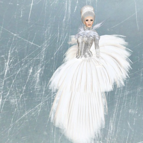 Queen of the Ice